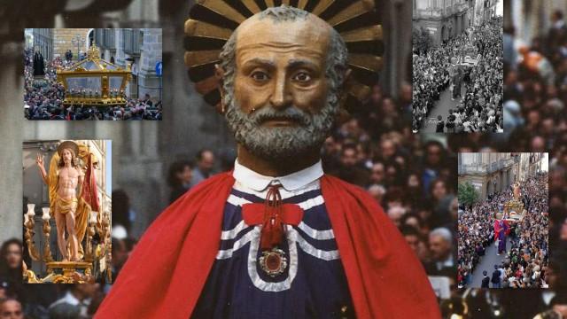Pasqua a Caltagirone 'A Giunta